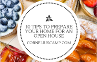 10 Tips To Prepare Your Home For An Open House