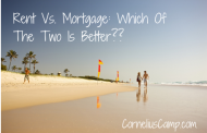 Rent Vs. Mortgage: Which Of The Two Is Better??