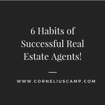 6-habits-of-successful-real-estate-agents