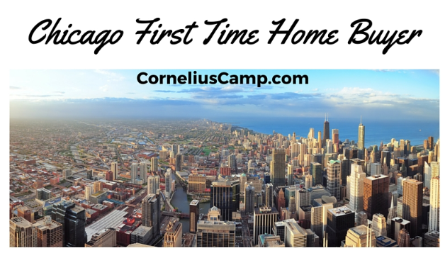 chicago-first-time-home-buyer