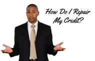 How Do I Repair My Credit?