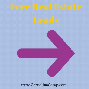 Free-Real-Estate-Leads