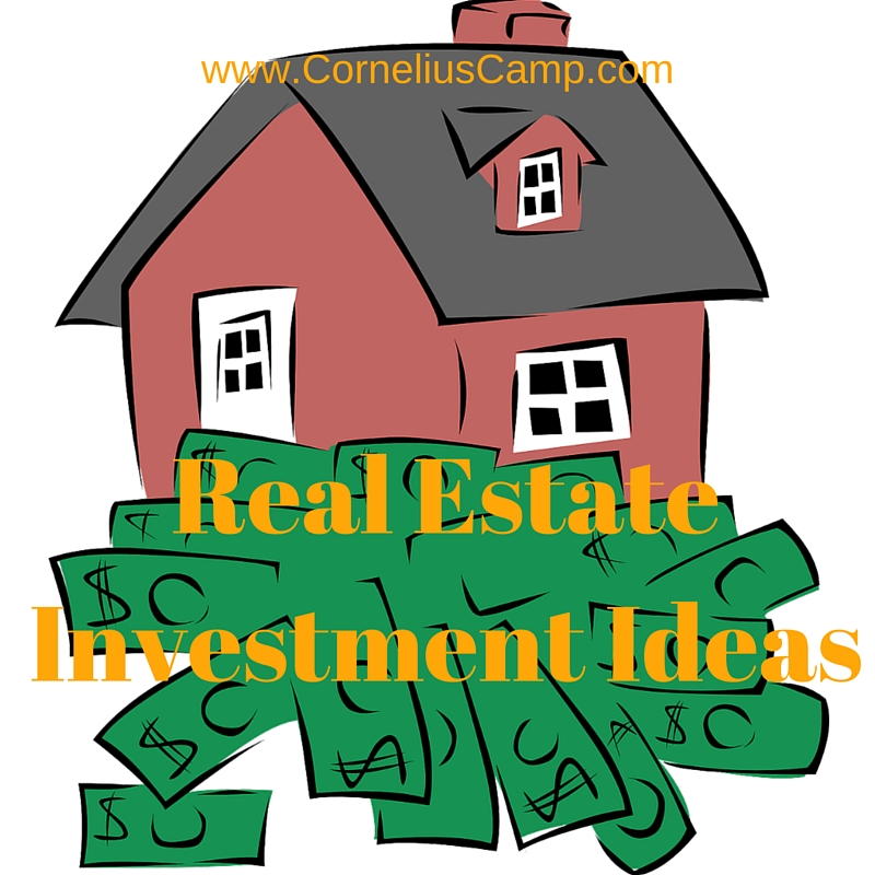 Real Estate Investment Ideas-1
