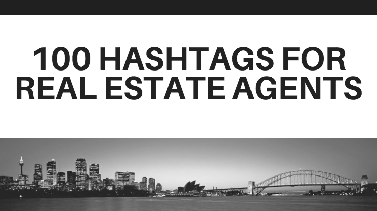 100-hashtags-for-real-estate-agents
