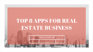 apps-for-real-estate-business