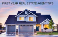 First Year Real Estate Agent Tips