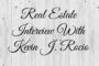 Real Estate Interview With Kevin J Rocio