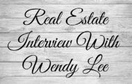 Real Estate Interview With Wendy Lee